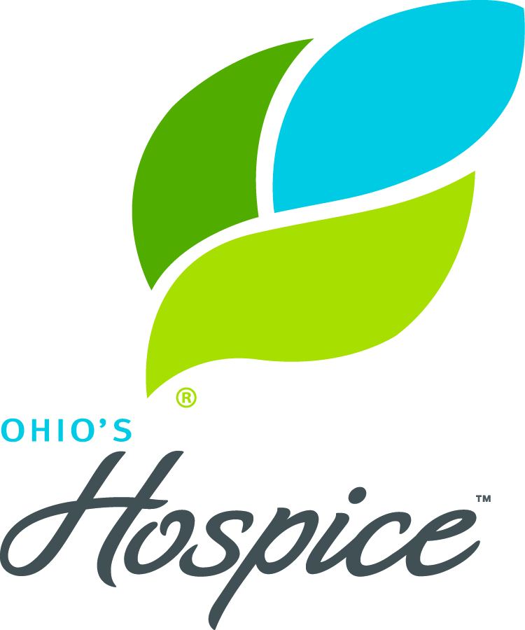 Logo - Ohios Hospice Verticle_COLOR