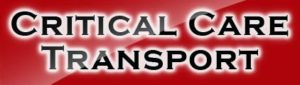 Critial Care Transport