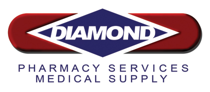 Logo - Diamond Pharmacy